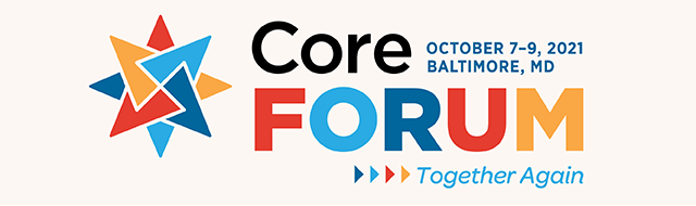 Core Forum Together Again