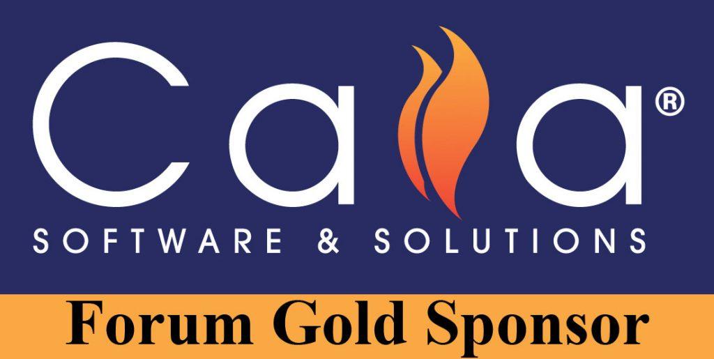 Gold Sponsor Caia Software & Solutions logo
